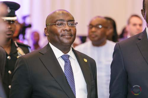 UK- Ghana Investment Summit