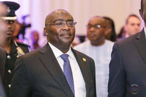 UK- Ghana Investment Summit