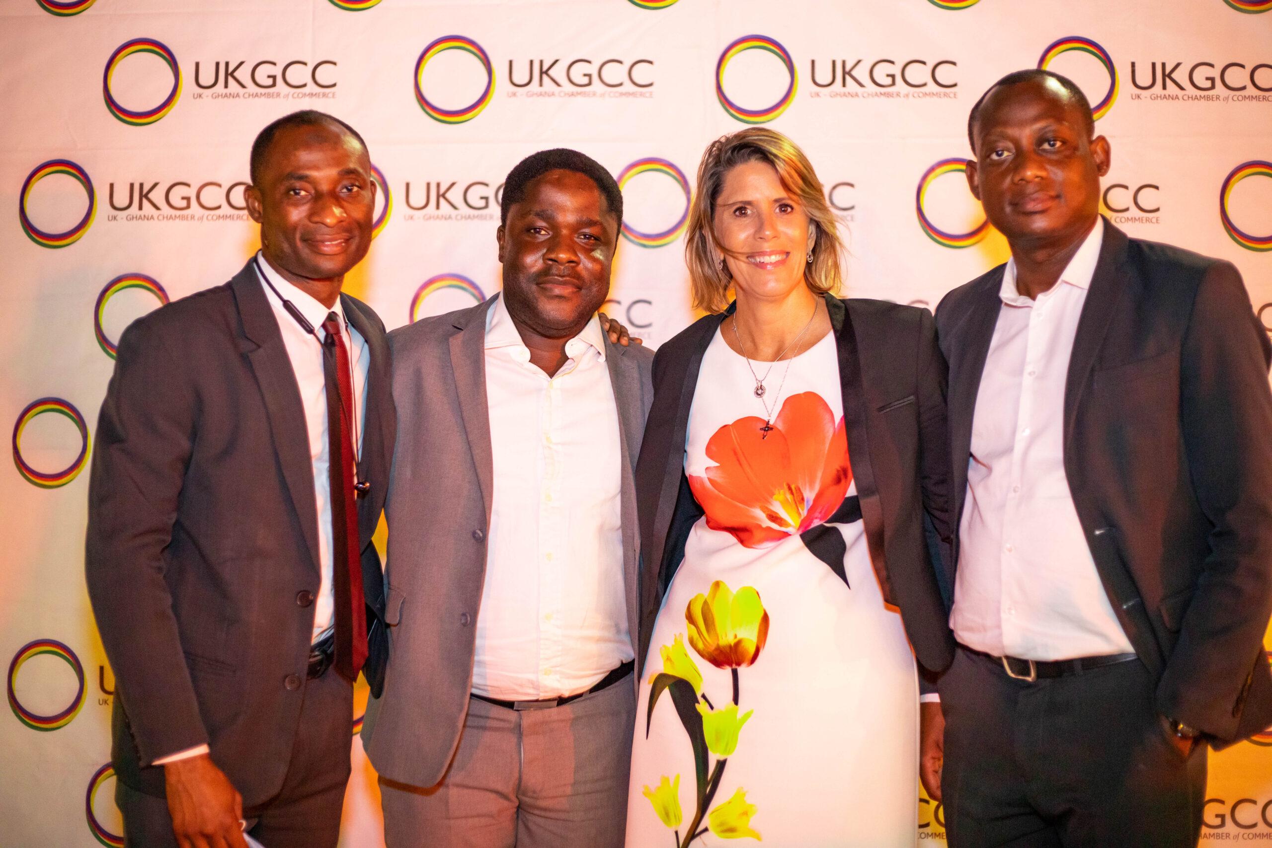 UKGCC/Goldkey Properties Networking Event