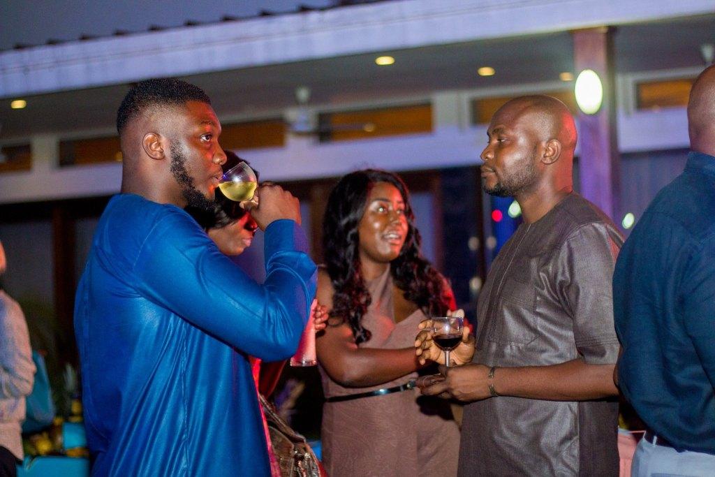 March: UKGCC Celebrates Ghana's 60th!