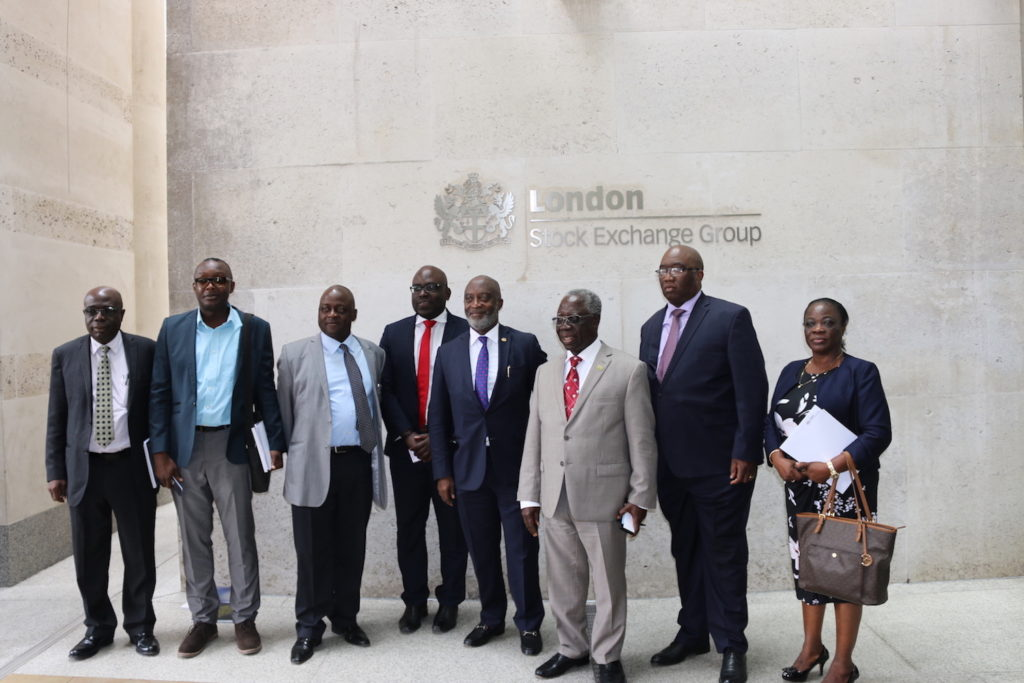 June: UK-Ghana Trade and Investment Forum
