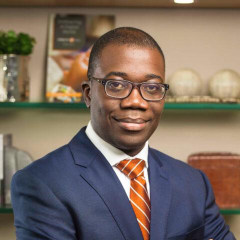 Fidelity Ghana MD Julian Opuni Photo (1)