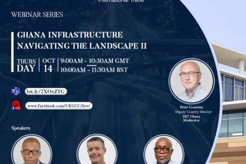 ghana infrastracture ukgcc3